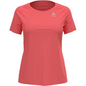 Odlo Essential Light T-Shirt S/S Crew Neck Women, rood